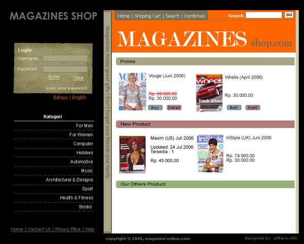 magazinesshop