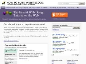 How-to-build-websites