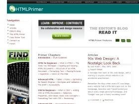 htmlprimer