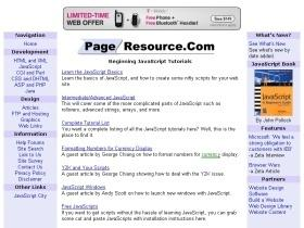 pageresource