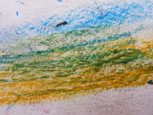 pastel scribble 3
