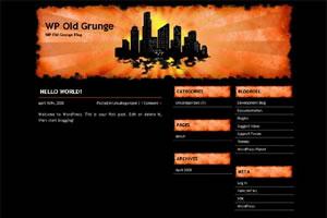 Old Grunge