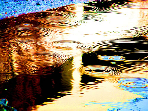 Puddleart