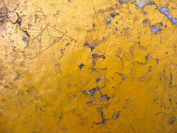 yellow concrete texture 2