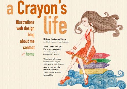 crayonslife