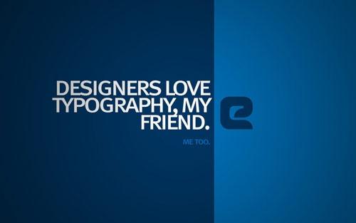 Designers_love_Typography_by_tom2strobl