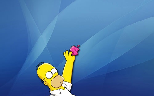 Homer_by_stkdesign