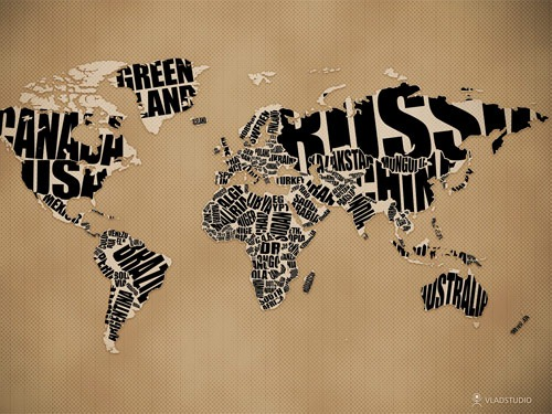 Typographic_World_Map_by_vladstudio