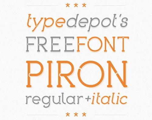 typedepot