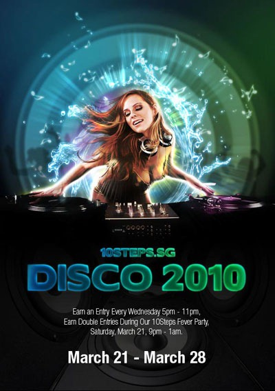 impactful-disco-party-poster