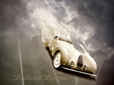 luxury_classic_car