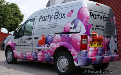 vehicle-wrap---copyright-Morgan-Signs-Cardiff