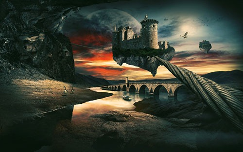 create-a-surreal-landscape-using-photo-manipulation