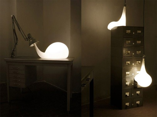 5-lamps