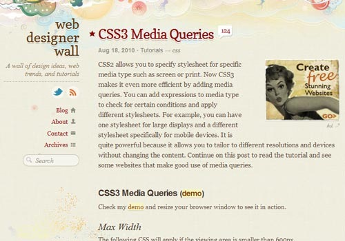 css3-media-queries