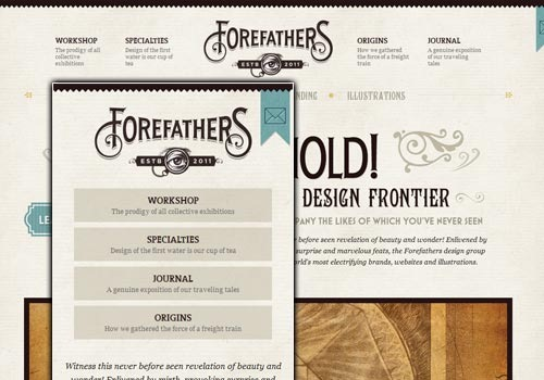 forefathersgroup