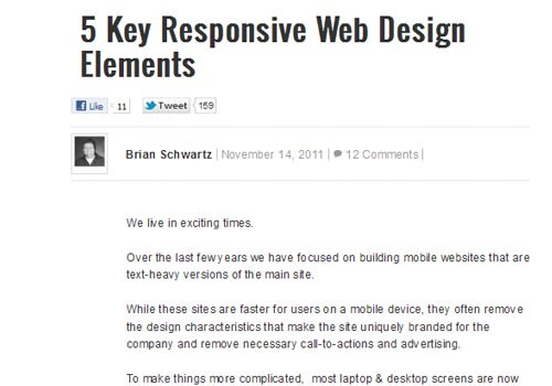 responsive-web-design-elements