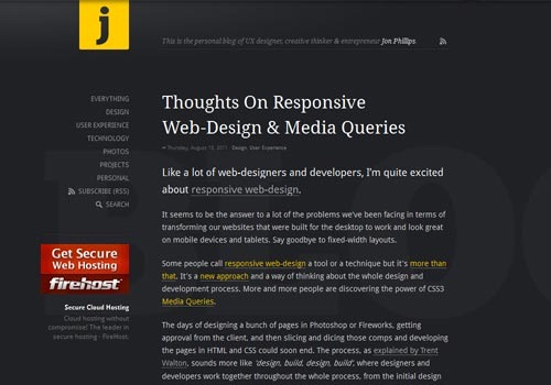 thoughts-on-responsive-webdesign