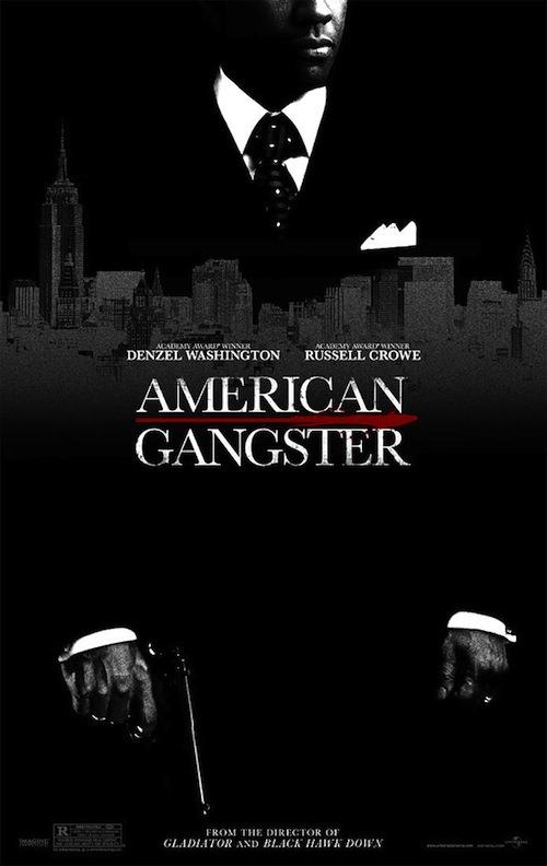 16-gangster