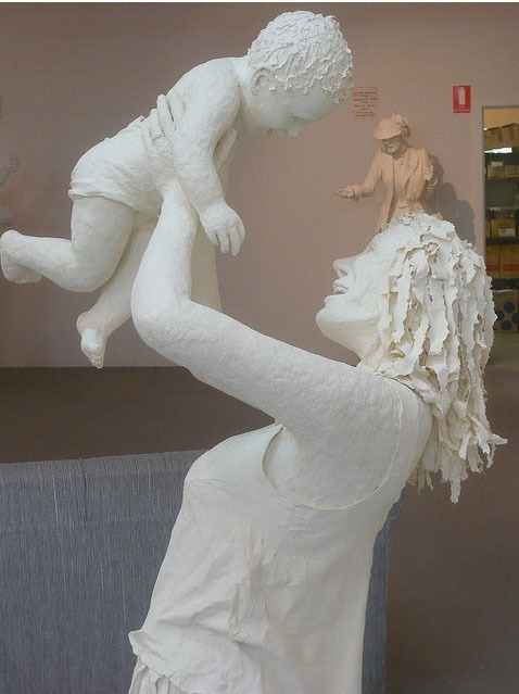 paper-art-19-mother-and-son