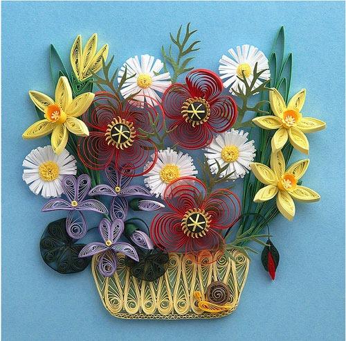 paper-art-8-flowers