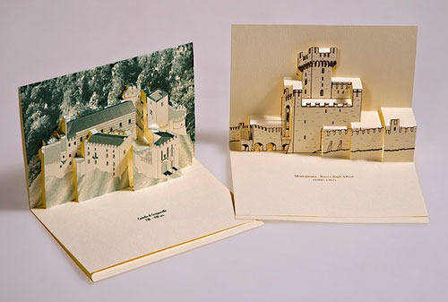 3D-Popup-postcards