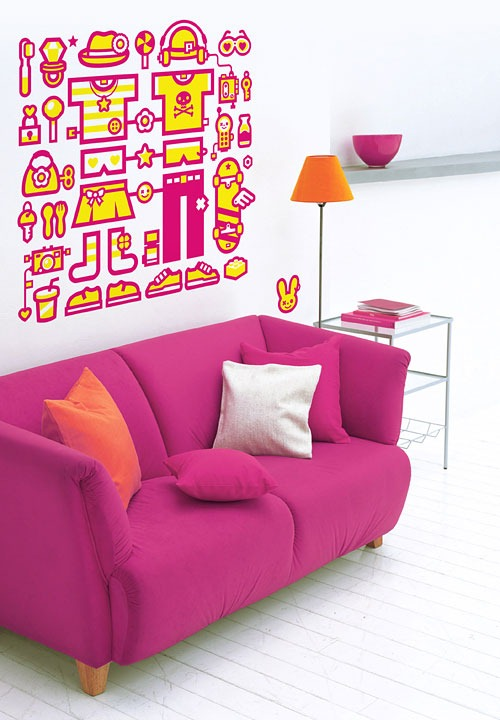 Wall-sticker-for-FUGU