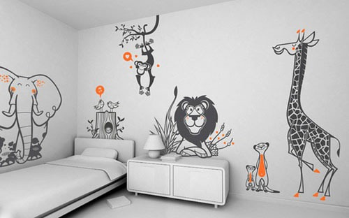 animal-wall-sticker