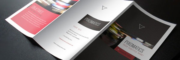 Free  Modern And Professional Brochure Design Templates  Artfans