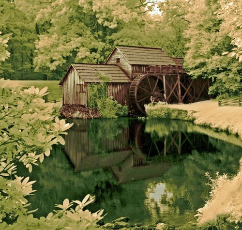 summertime-at-mabry-mill