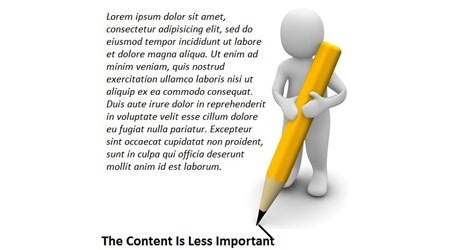 The-Content-Is-Less-Important