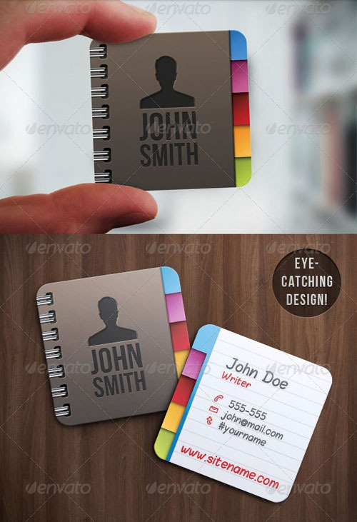 Contacts-Icon-Mini-Squared-Business-Card