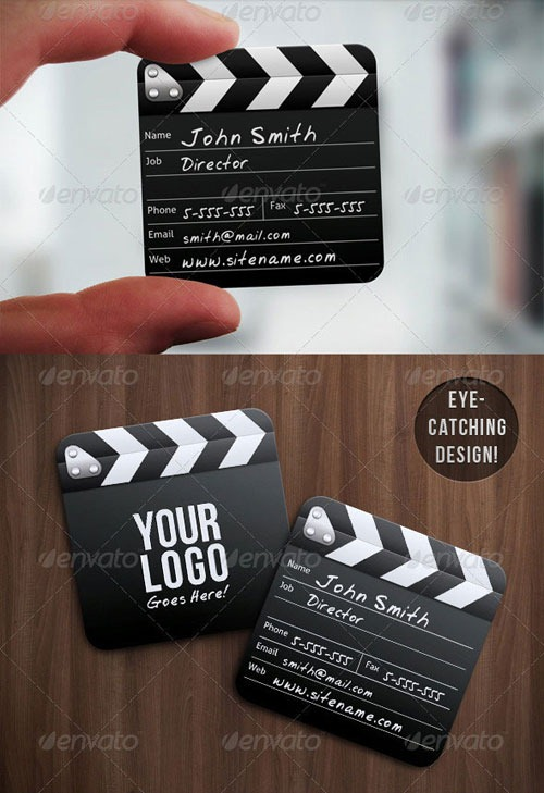 Director-Mini-Squared-Business-Card