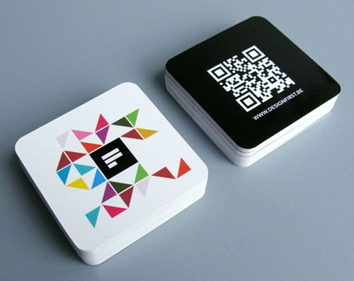 designfirst-square-business-card