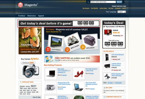 Magento_Daily_Deal_Extension_2