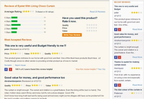 Magento_Reviews_and_Ratings