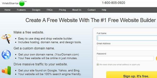 WebStartes