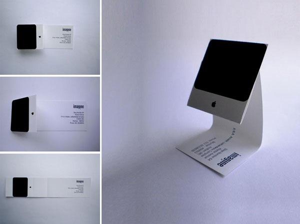 Apple-iMac-Business-Card