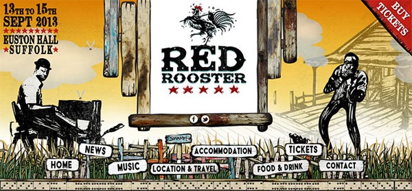 Red-Rooster-Festival