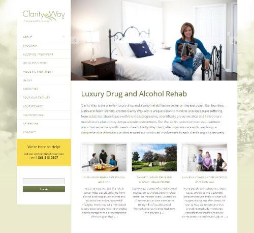ClarityWay_Flatdesign