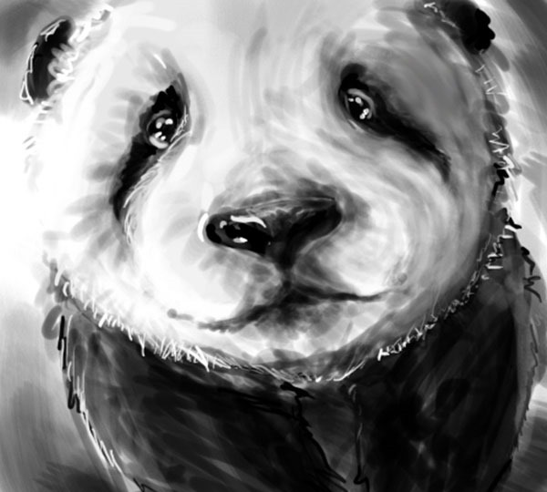 Panda_by_jake1AM
