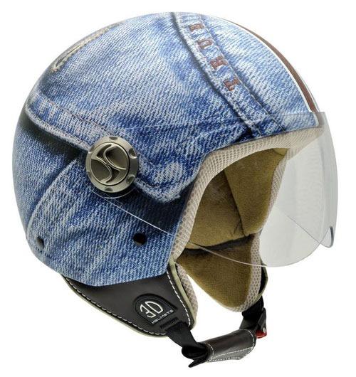 3D-Helmet