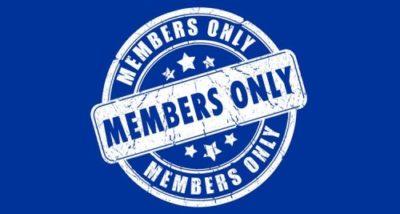 membership-site