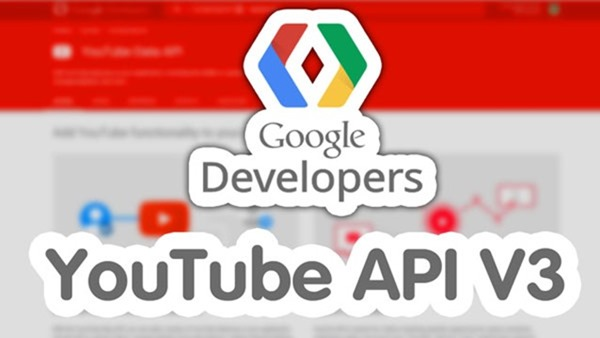 youtube-API