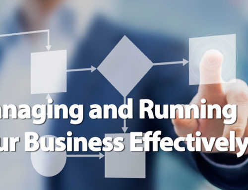 9 Tips for Managing and Running Your Business Effectively